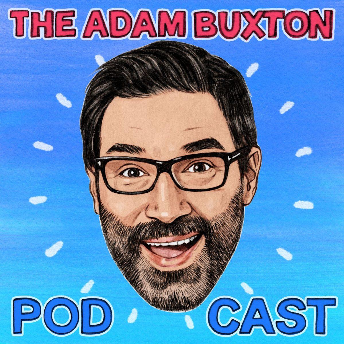 Adam Buxton Podcast Vol. 2