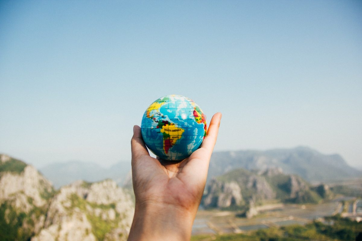 Touring The World – Top 3 Things Everyone Should See