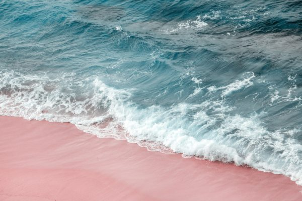 10 Best Pink Sand Beaches In The World