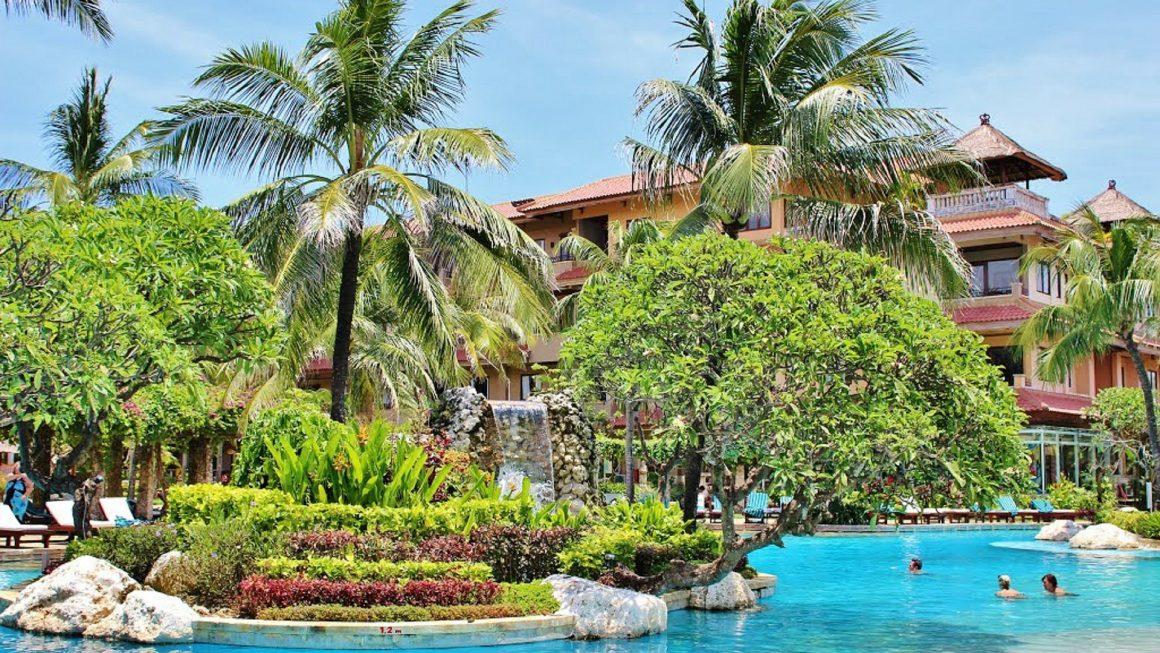Nusa Dua Bali Resort