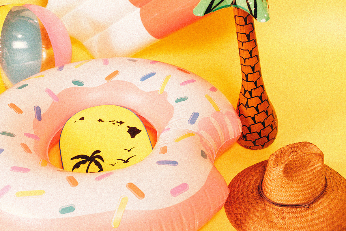 basics - The Best Pool Floats For Kids And Kids At Heart