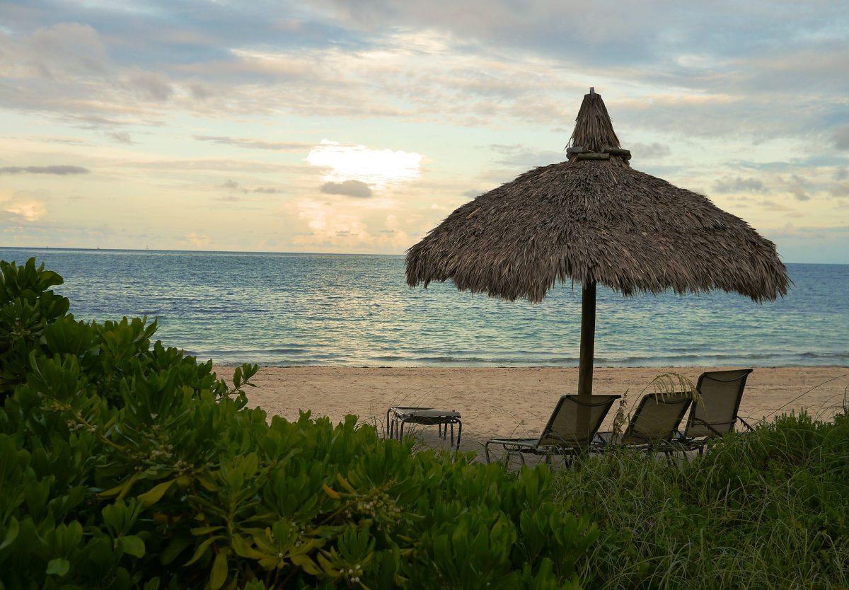Miami Beach seasons, Miami Beach, Florida, Summer, Weather