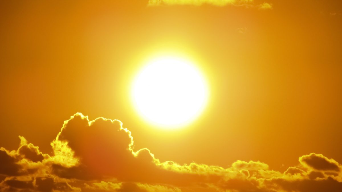 Weather, Destin, Hot, Summer
