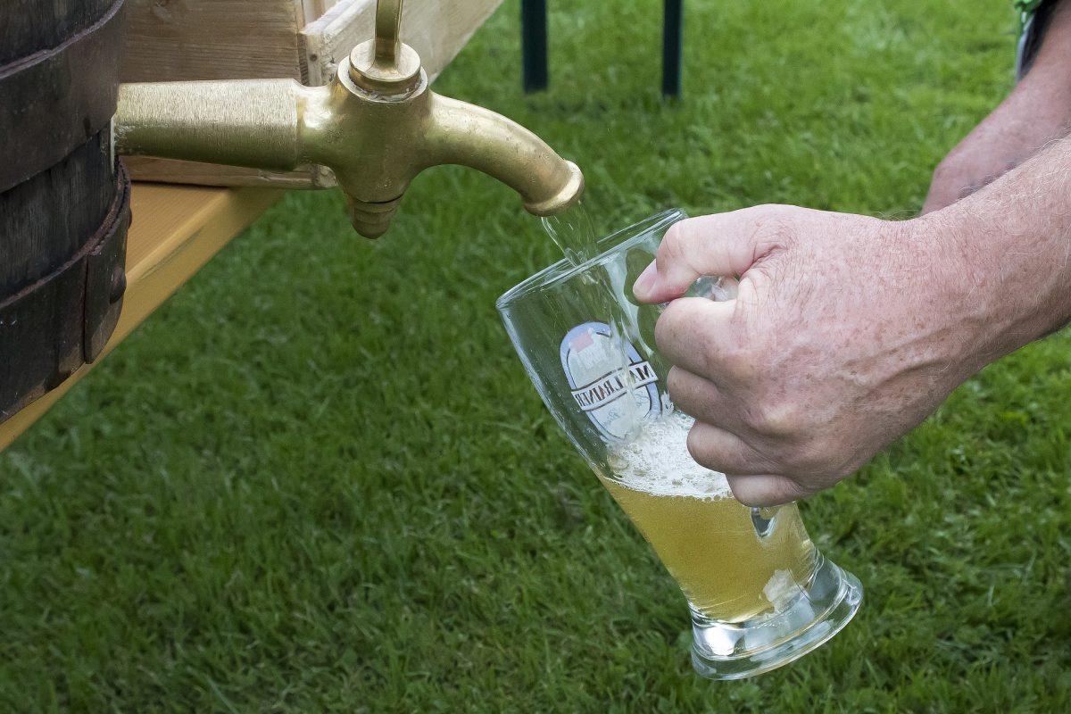 Stormville Flea Market, Events, Craft Beer Festival