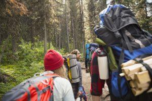 best camping gear kit ideas