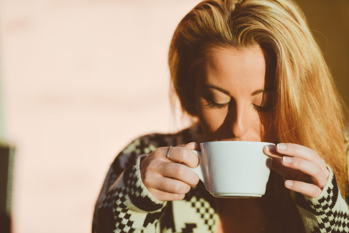 blonde coffee cup 5186 - Tips On How To Upgrade To Business Or First Class For Free
