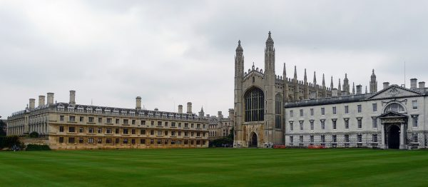 Things To Do In Cambridge, England