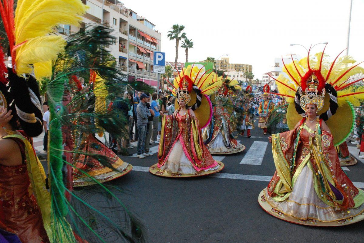 Fiestas De Noviembre, Puerto Escondido, Mexico