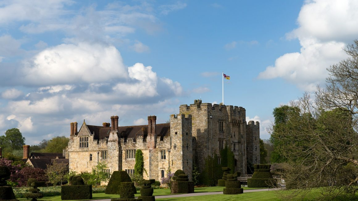 For any history enthusiasts who want to see a personal side of the Tudor period, visiting Hever Castle is an opportunity not to be missed