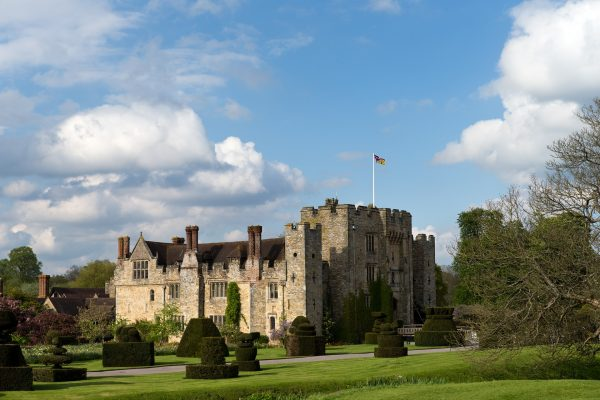 Hever Castle: All You Need To Know In 5 Minutes