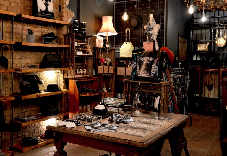 Antique Shops In The US