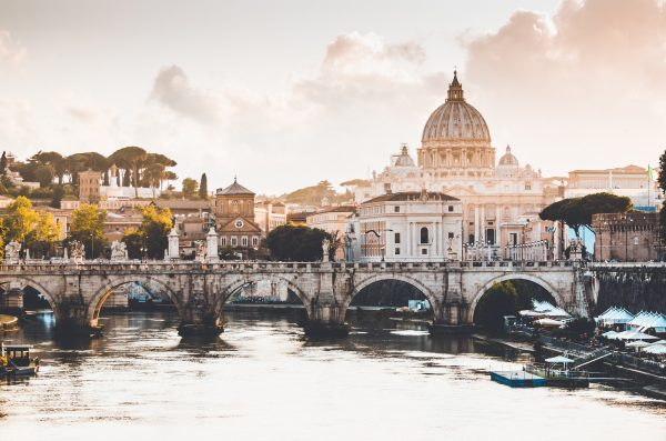 Top 10 Must-Visit Cities In Italy