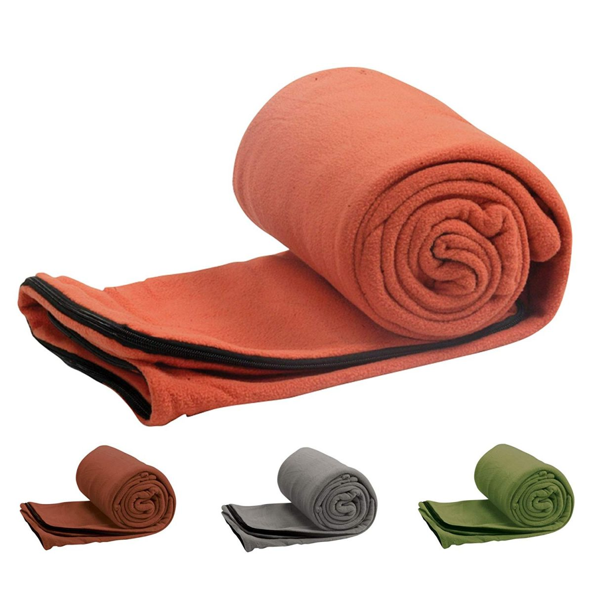 coleman sleeping bag liners