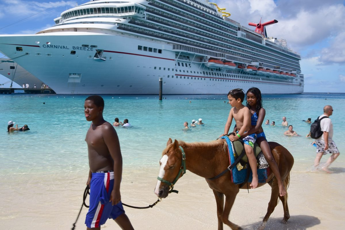 cruise 1198919 1920 - Everything You Need To Know About The Carnival Breeze Cruise Ship