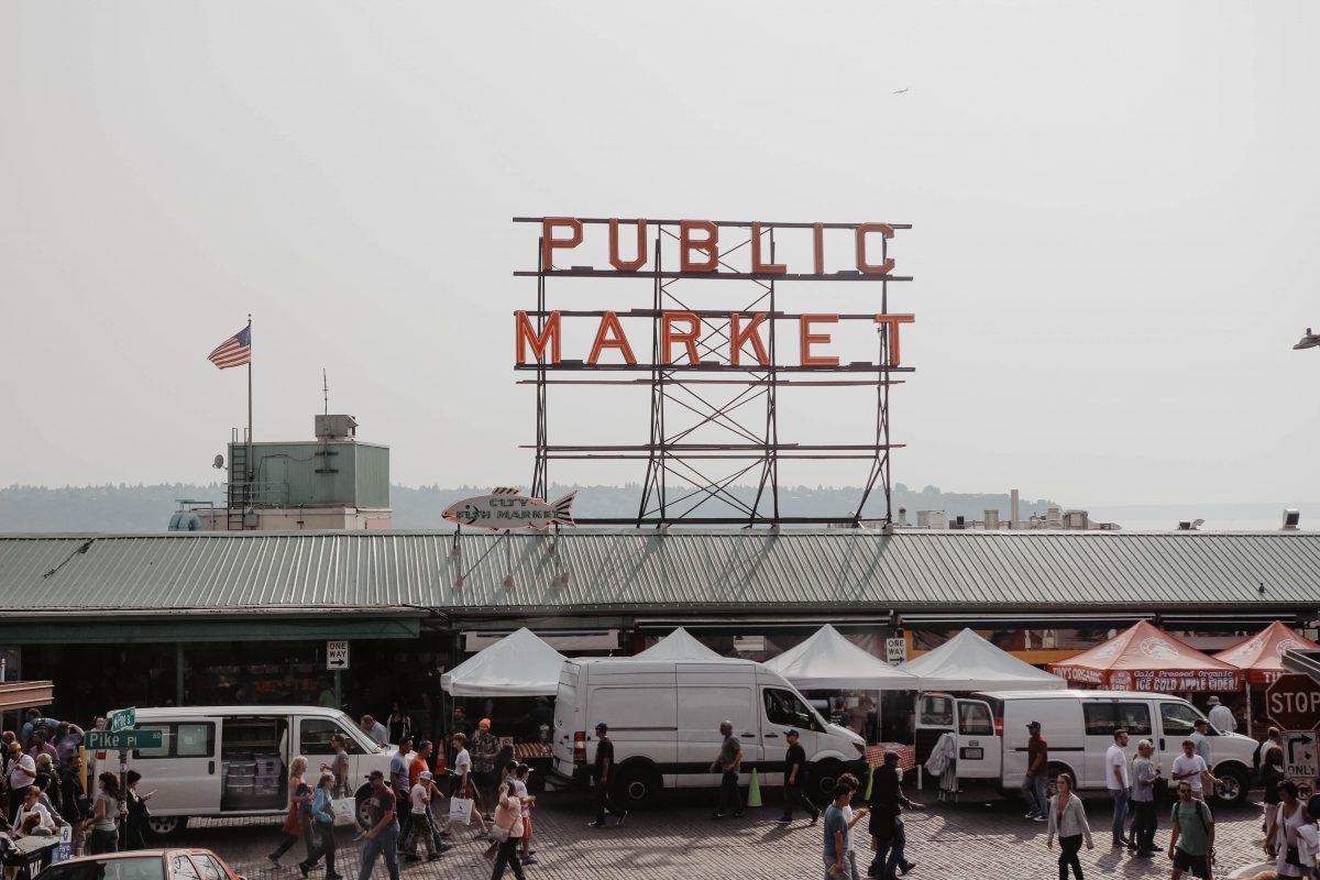 Stormville Flea Market, New York, USA