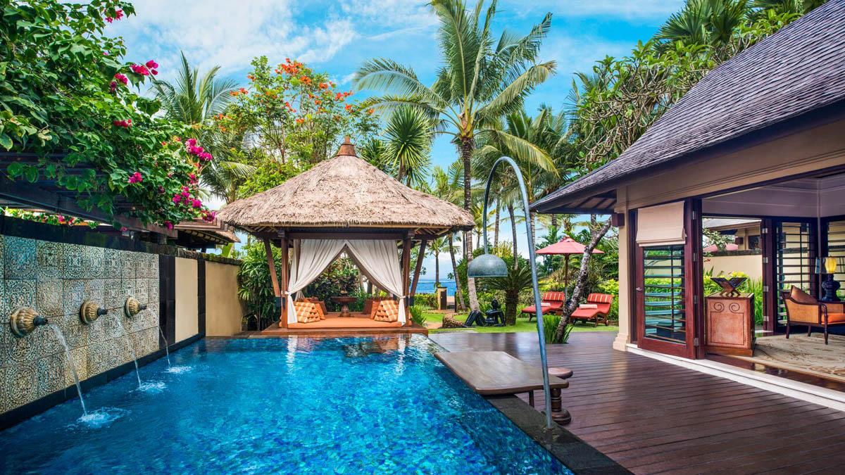 St. Regis Bali Resort by Marriot