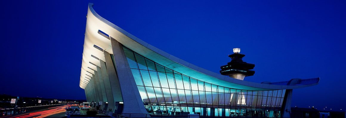 dulles 1651554 1280 1160x396 - Dulles Airport - Everything You Need to Know