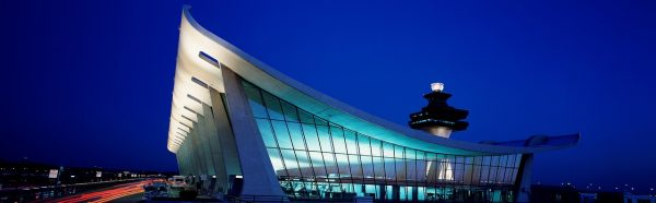 Dulles Airport – Everything You Need to Know