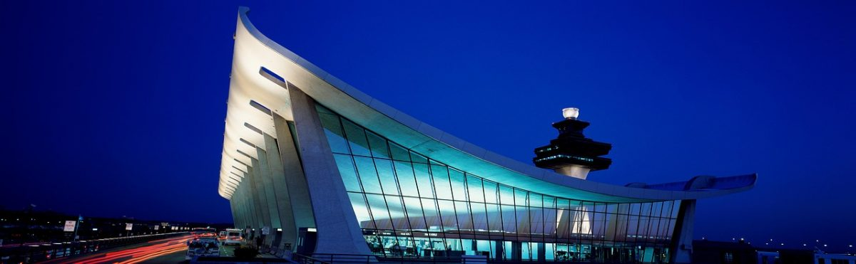 dulles 1651554 1280 - Dulles Airport - Everything You Need to Know
