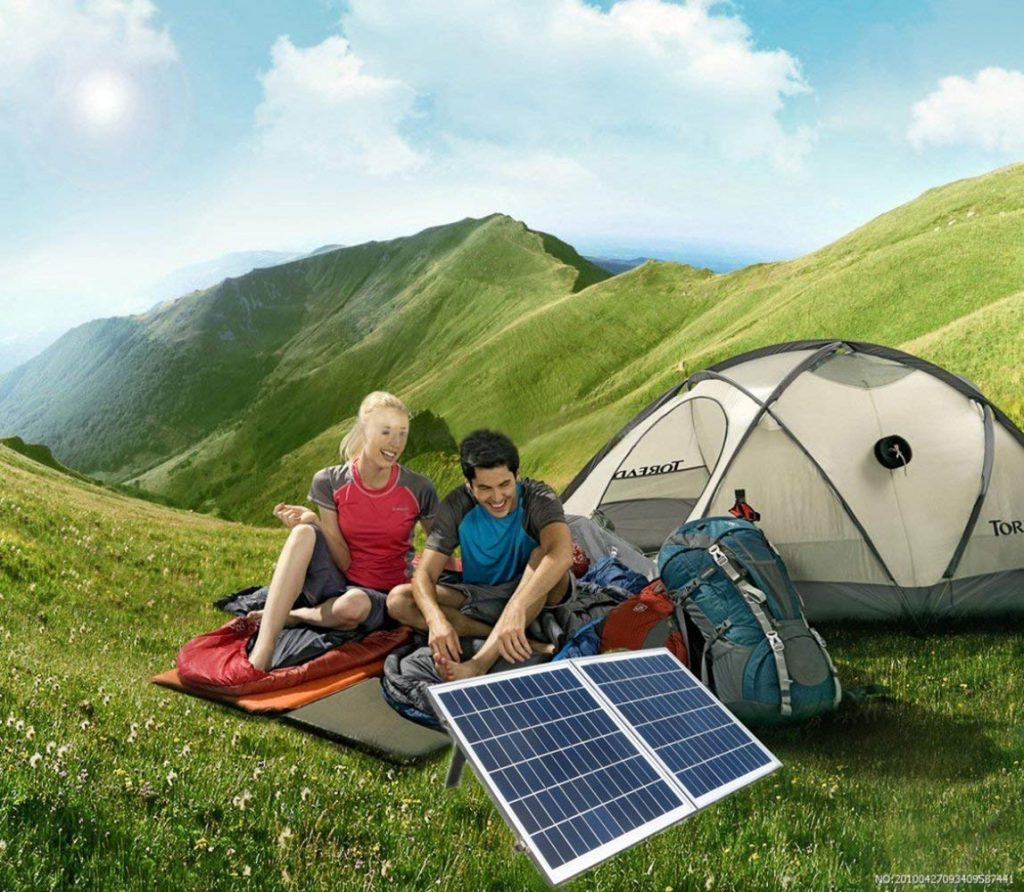 eco 1024x892 - 5 Best Portable Solar Panels for Your Next Camping