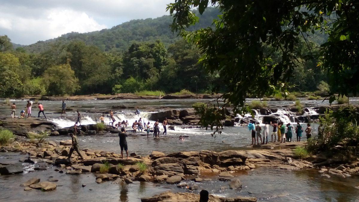 eco tourism spot