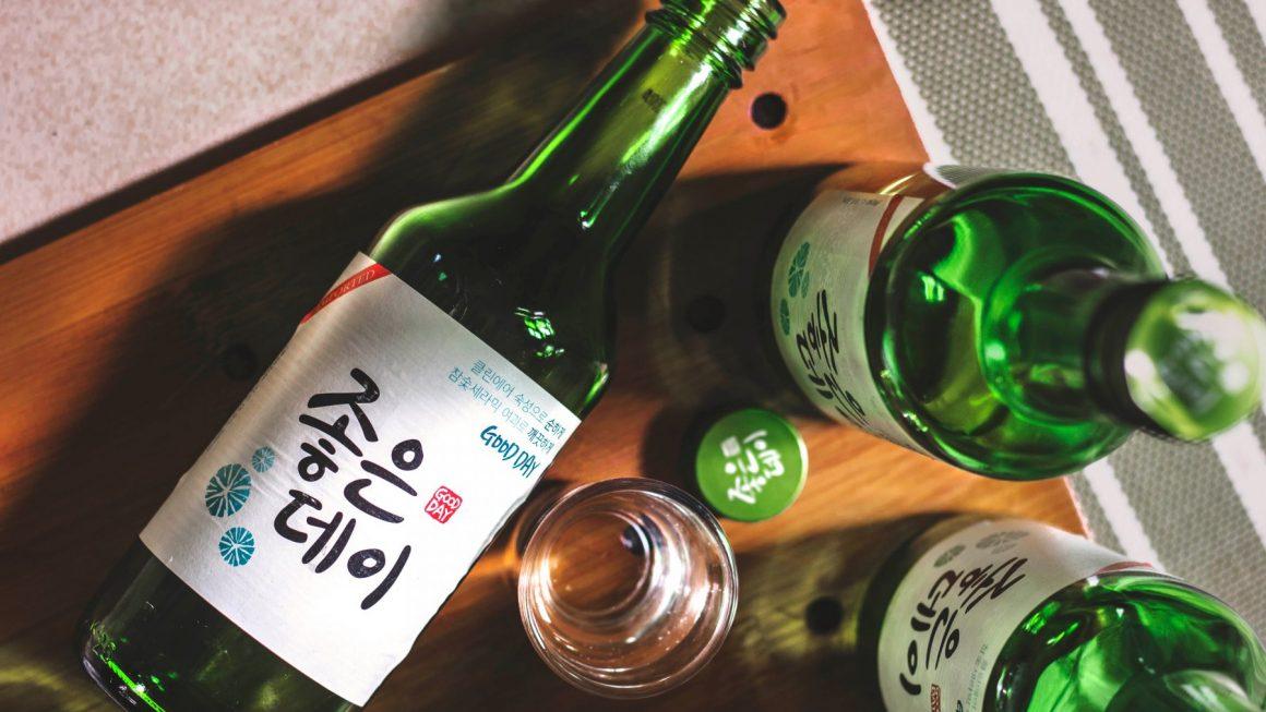 eiliv sonas aceron Iu9whQlcnxE unsplash e1561948821868 1160x653 - Soju: All You Need to Know About Korea's National Drink