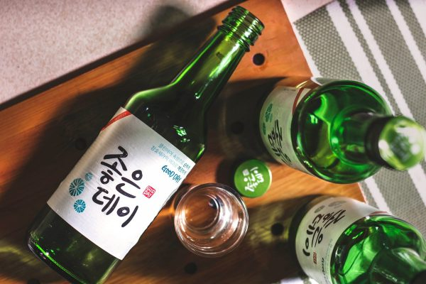 Soju: All You Need to Know About Korea's National Drink