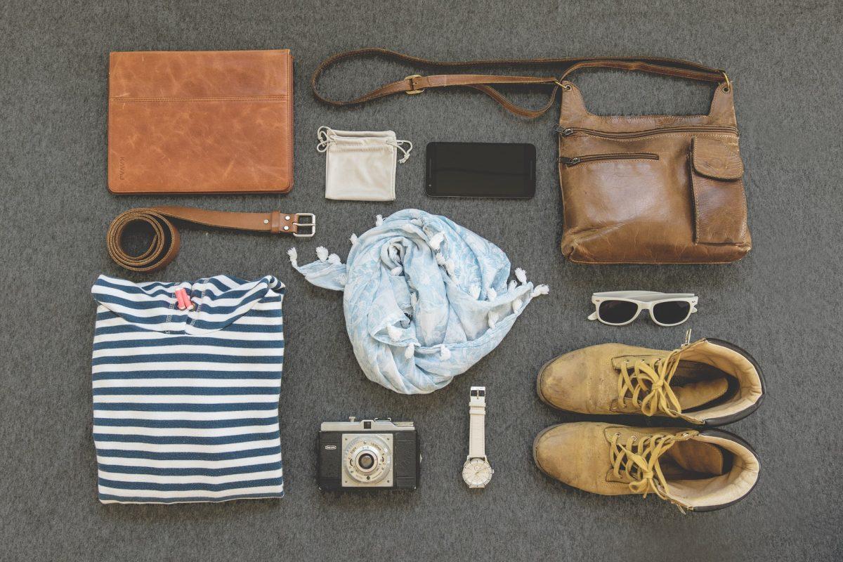 Travel, Accessories