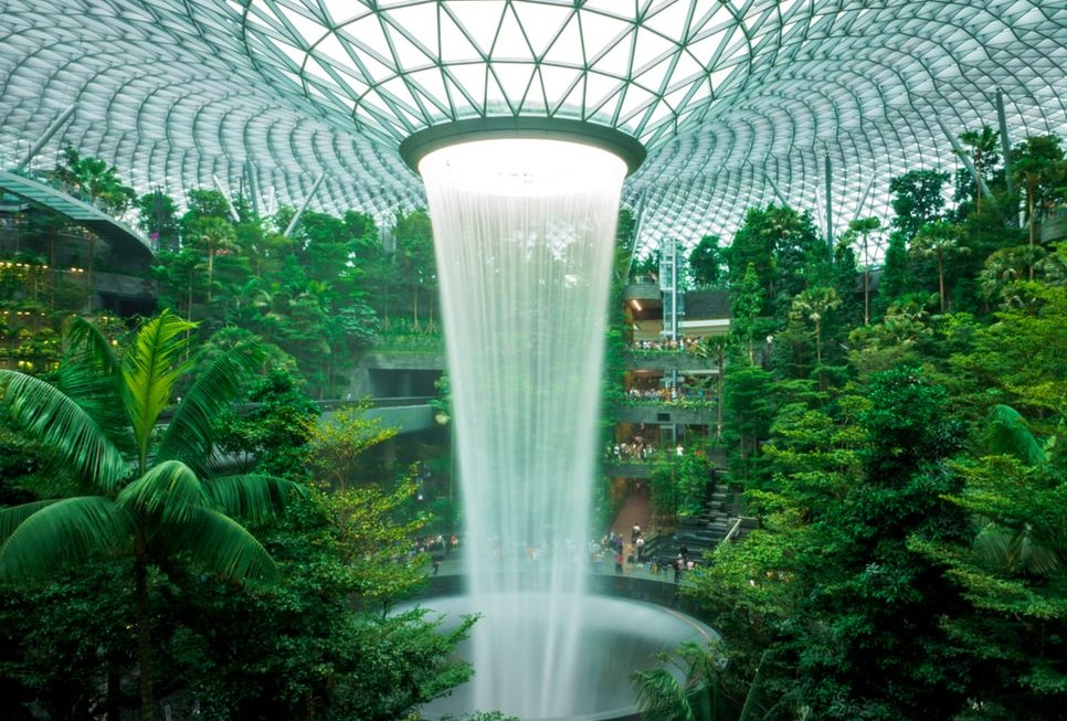 feat 966x653 - 5 Fun Things To Do In Singapore's Changi Airport