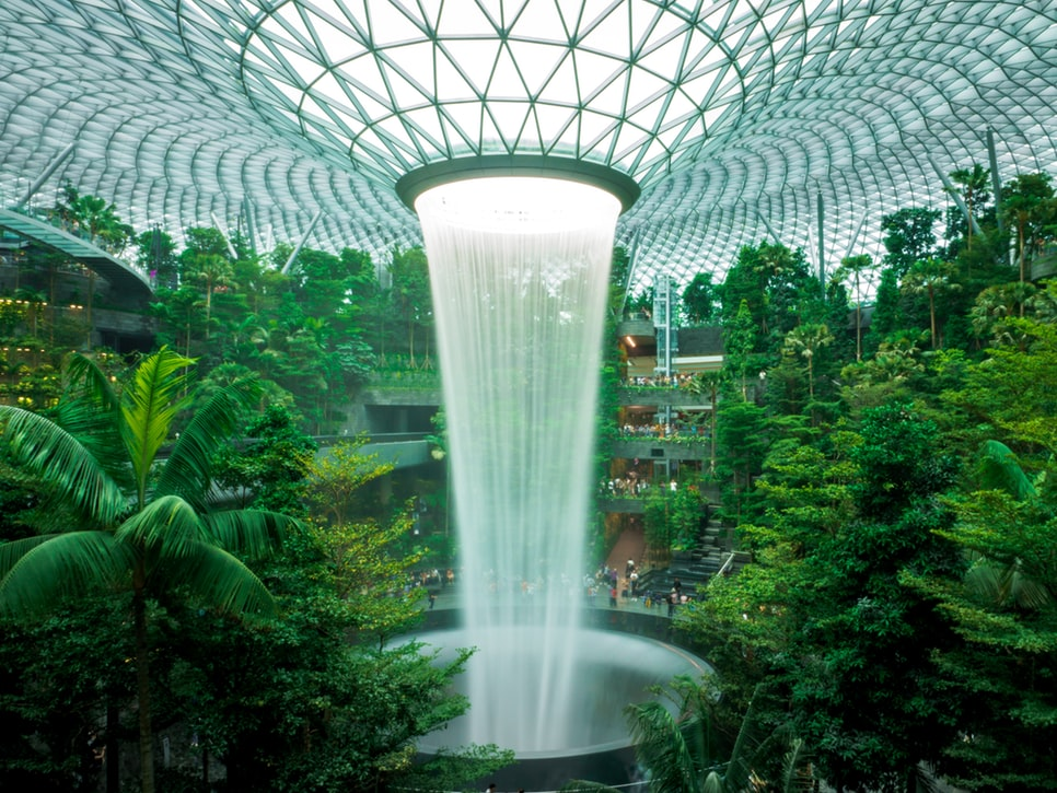 feat - 5 Fun Things To Do In Singapore's Changi Airport