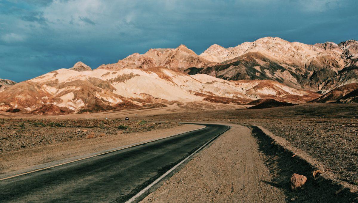 Death Valley Furnace Creek