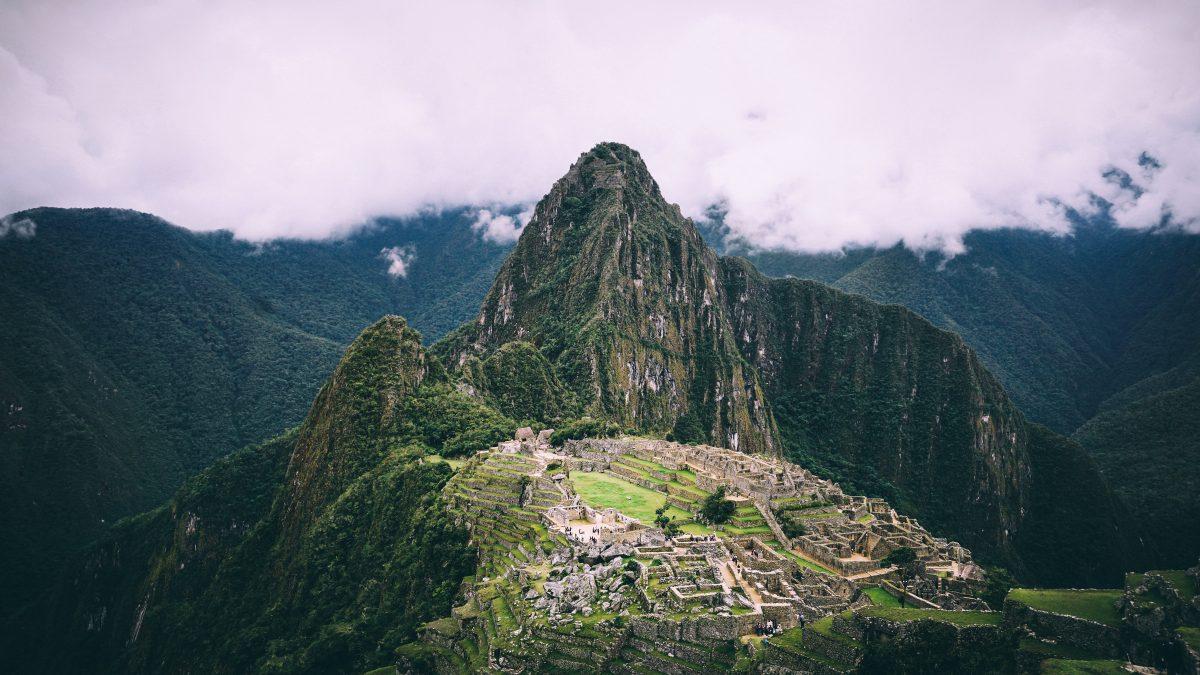 Machu Picchu, Peru, Top 3, World Traveller