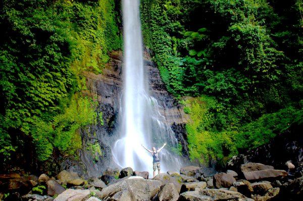 5 Best Waterfalls In Bali You Must Visit