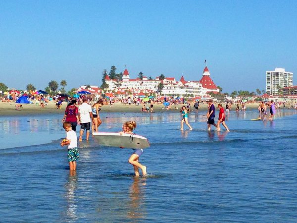 Things To Do In San Diego, US