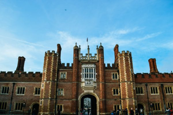 Why You Must Visit Hampton Court Palace in London