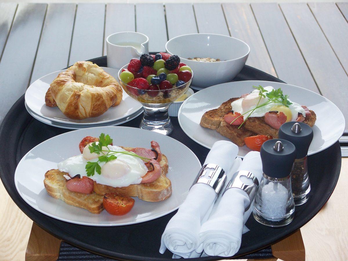 Enjoy A Windsor Feast