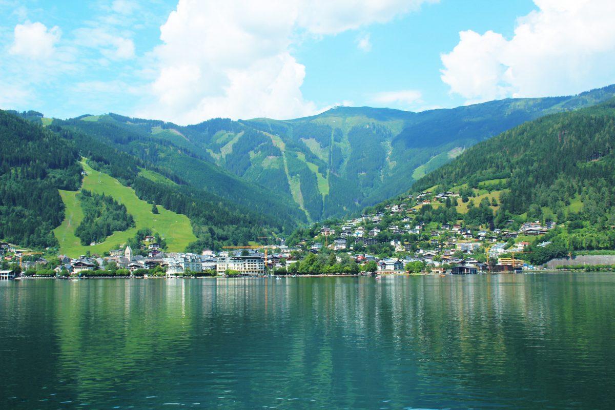 Schmittenhöhe: High Atop Zell Am See