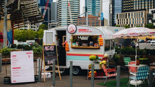 7 Best Food Trucks in Los Angeles, California