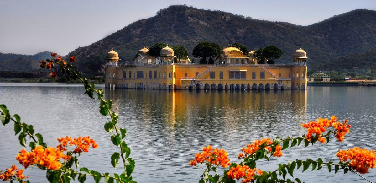 Jal Mahal Jaipur