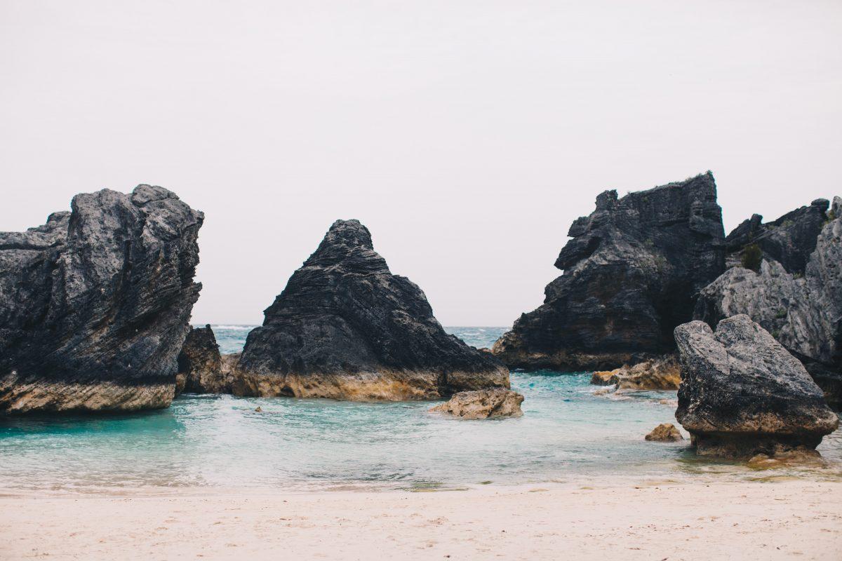 Horsehoe Bay Beach, Bermuda