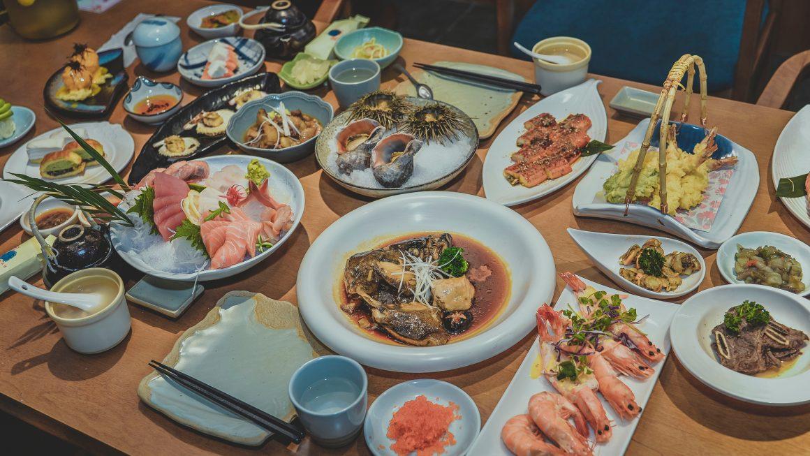 Japanese Food, Japan