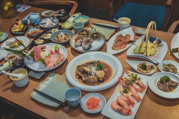 Japanese Food – 20 Japanese Dishes You Must Try Before You Die