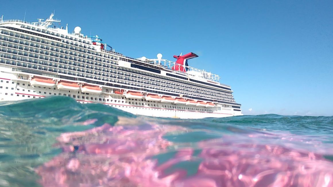 Carnival Breeze, Cruise Ships