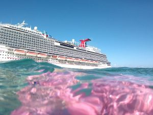 Carnival Breeze, Cruise Ships