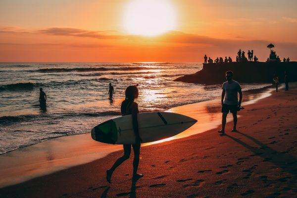 The Complete Travel Guide To Canggu, Bali