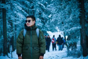 Heated Jackets, Travel Accessories