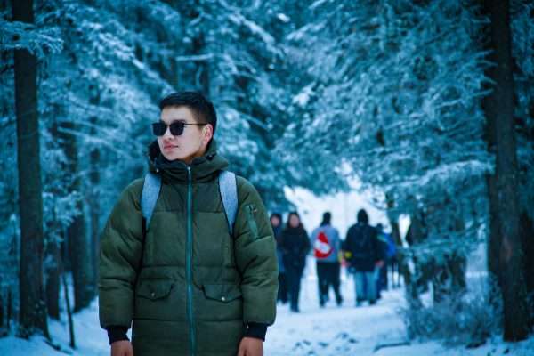 Heated Jackets You Need To Travel In Style