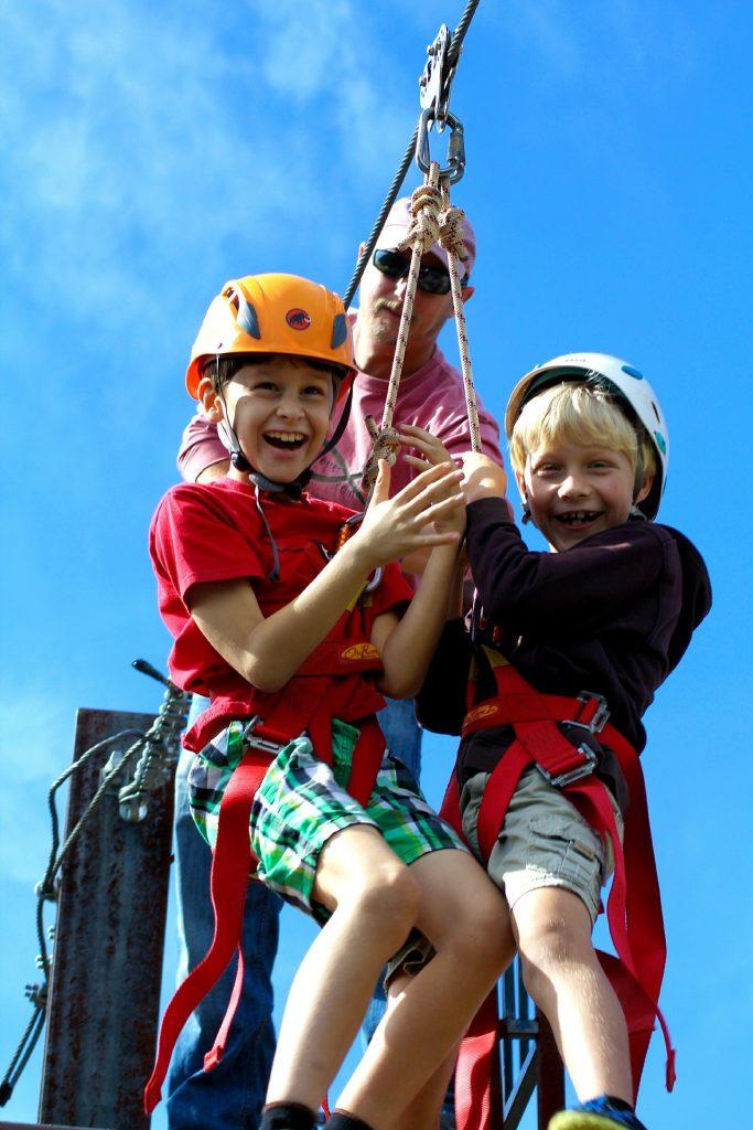 Kids Adventure Park