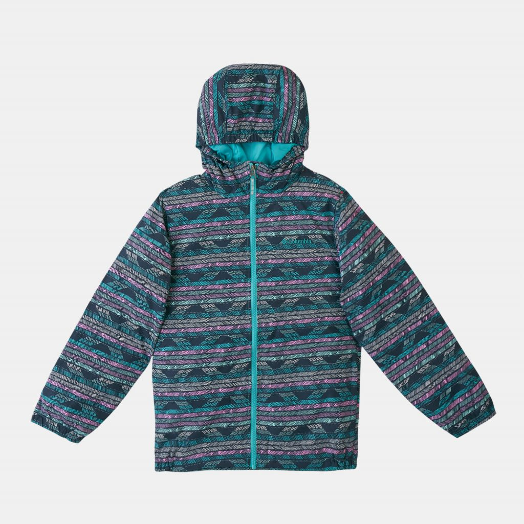 Columbia Kids' Meander Meadow Jacket