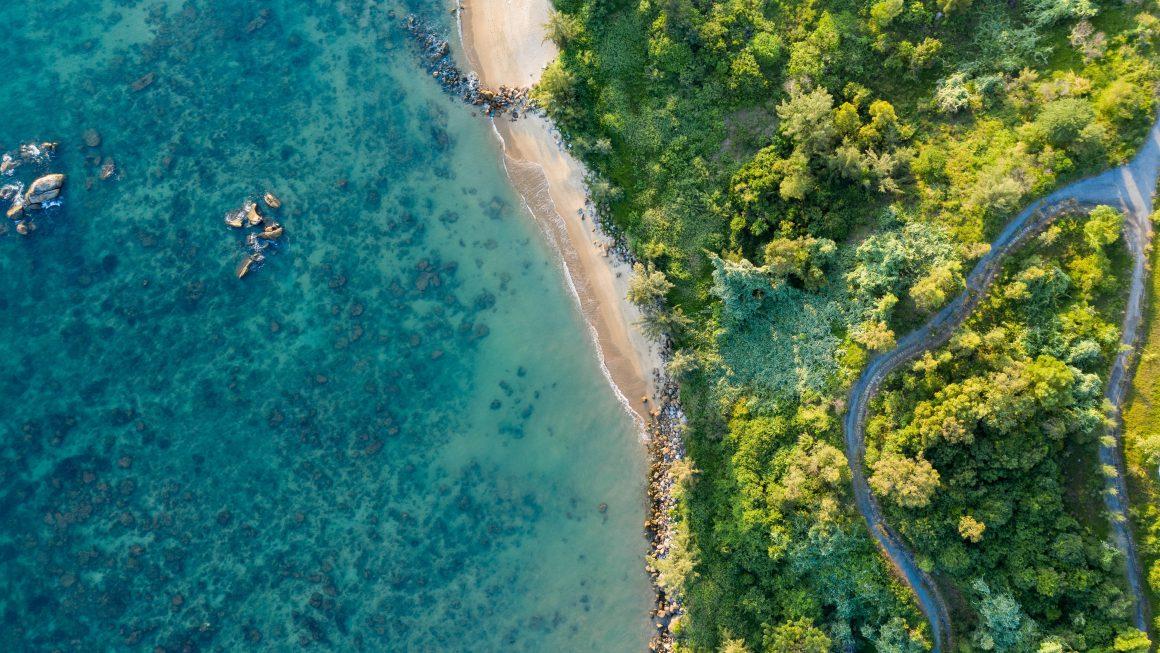 kiril dobrev v63UL8s28Ew unsplash 1160x653 - Best Beaches In Vietnam For Your Next Summer Vacation